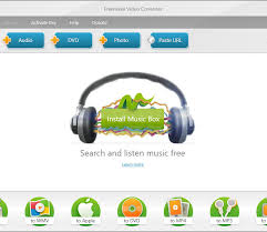 Freemake Video Converter 4 1 10 294 Crack With License Key