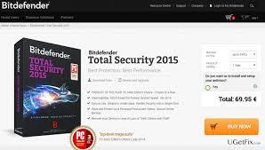 Bitdefender Total Security 2020 Crack With Serial Key Free