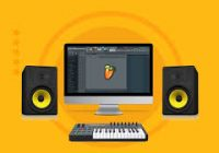 FL Studio 12 Crack With Serial key Free Download 2019