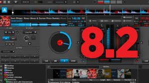 virtual dj serial number download