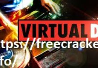 Virtual DJ 2020 Build 5402 Crack