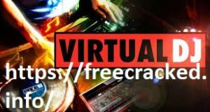 Virtual DJ 2020 Build 5402 Crack