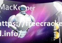 MacKeeper 2020 Crack