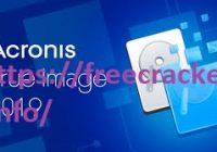Acronis True Image 2020 Crack