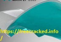 Autodesk Maya 2020 Crack