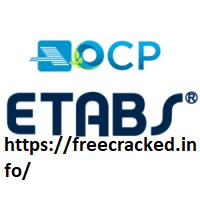 Etabs 18.1 Crack