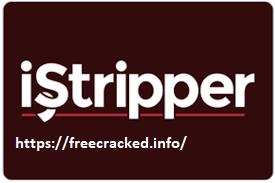 iStripper 1.2.240 Crack