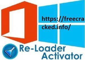 ReLoader Activator 3.3 Crack