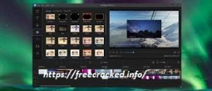EaseUS Video Editor 1.5.7.28 Crack