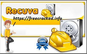 Recuva Pro 1.53 Crack