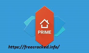 Nova Launcher Prime 6.2.9 Crack