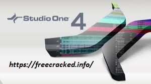 PreSonus Studio One Pro 4.5.1 Crack