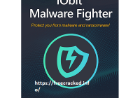 IObit Malware Fighter PRO 7.6.0.5846 Crack