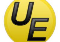 UltraEdit 27.0.0.54 Crack