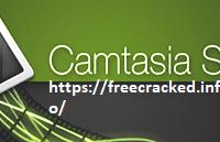Camtasia Studio 2020.0.3 Crack