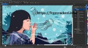 CorelDRAW Graphics Suite 2020 Crack