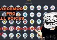 Voicemod Pro 1.2.6.8 Crack