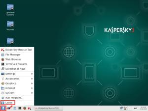 Kaspersky Rescue Disk Crack